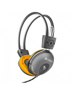 Audionic Music Notes On-Ear Headphones (MN-668)