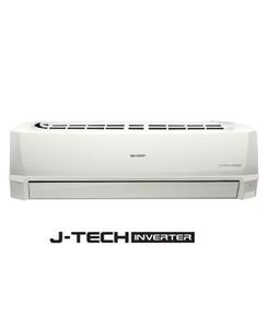 Sharp J-Tech Inverter Split Air Conditioner 2.0 Ton (AH-X24SEV)