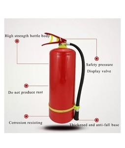 Master Trading Powder Fire Extinguisher 6Kg