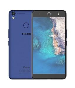 Tecno Camon CX Air 16GB Dual Sim Elegant Blue