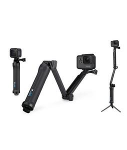GoPro 3-Way Mount - Camera Grip/Extension Arm/Tripod (AFAEM-001)
