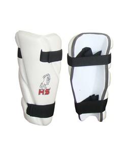 HS Cricket Batting Elbow HS White