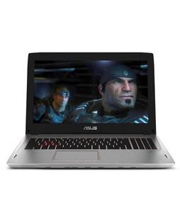 Asus ROG Strix GL502VM 15.6 Core i7 7th Gen GeForce GTX 1060 Gaming Notebook (GL502VM-DS74)