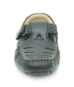Bata Casual Shoes For Men Black (861-6554)