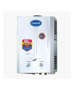 Canon 6 Ltr Instant Water Geyser White (CA-600)