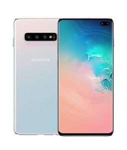 Samsung Galaxy S10+ 128GB Dual Sim Prism White - Non PTA Compliant