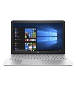 HP Pavilion 15.6 Core i7 8th Gen 8GB 1TB GeForce 940MX Laptop Silk Gold (15-CC111TX) - Official Warranty