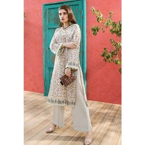 Gul Ahmed Basic Mother Summer Collection 2020 1 Piece (SL-783)