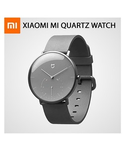 Xiaomi Mi Smart Quartz Watch Gray