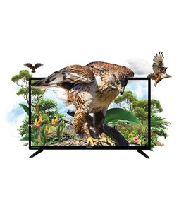 Orient Hawk 32 HD LED TV Black