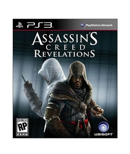 Assassins Creed Revelations Game For PS3