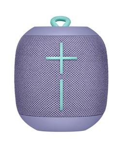 Logitech Ultimate Ears Wonderboom Portable Bluetooth Speaker Lilac