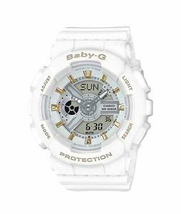 Casio Baby-G Womens Watch (BA110GA-7A1)