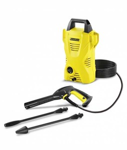 Karcher Pressure Washer (K2 Compact)