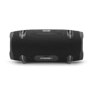 JBL Xtreme 2 Portable Wireless Bluetooth Speaker Midnight Black
