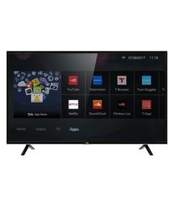 TCL 40 Full HD Smart LED TV (L40S62)
