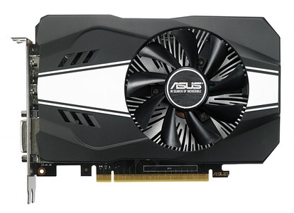 ASUS Phoenix GeForce GTX 1060 3GB Graphics Card (PH-GTX1060-3G)