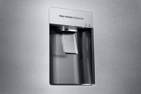 Samsung Freezer-on-Top Refrigerator 23 cu ft (RT62K7110SL)