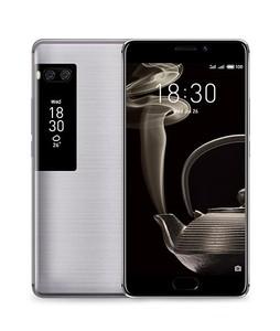Meizu Pro 7+ 64GB Dual Sim Crystal Silver
