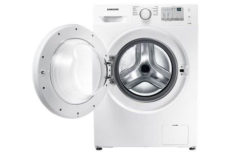 Samsung Front Load Automatic Washing Machine 7KG (WW70J3283KW/FH)
