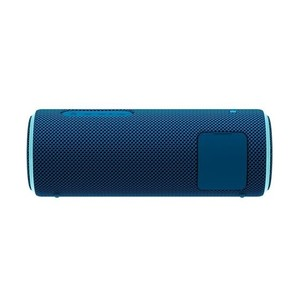Sony Extra Bass Portable Wireless Bluetooth Speaker Blue (SRS-XB21)