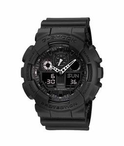 Casio G-Shock Mens Watch (GA100-1A1)