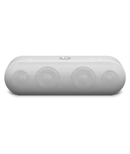 Beats Pill Plus Portable Wireless Bluetooth Speaker White