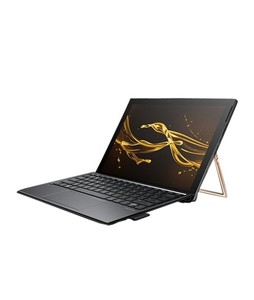 HP Spectre x2 12 Core i5 7th Gen 8GB 512GB SSD Touch Laptop (12-C001TU) - Refurbished