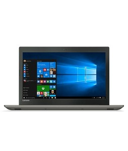 Lenovo Ideapad 520 15.6 Core i7 8th Gen 16GB 2TB GeForce 940MX Laptop Champagne Gold - Without Warranty