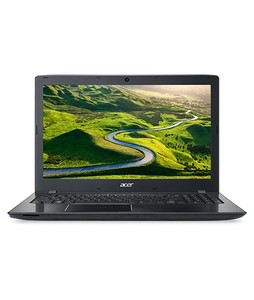 Acer Aspire E5 15.6 Core i5 8th Gen 4GB 1TB Laptop (E5-576-53A1) - Official Warranty