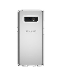 Speck Presidio Clear Case For Galaxy Note 8