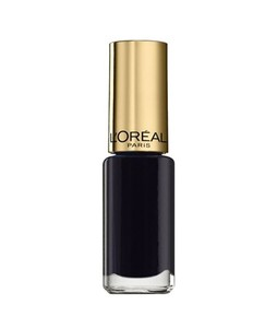 LOreal Paris Color Riche Le Vernis Nail Polish (701 Midnight Mistress)
