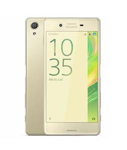 Sony Xperia X 4G 32GB Dual Sim Lime Gold (F5121)