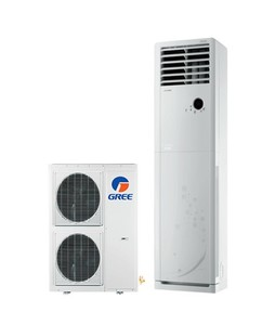 Gree Floor Standing Air Conditioner Heat & Cool 2.0 Ton (GF-24CDH)