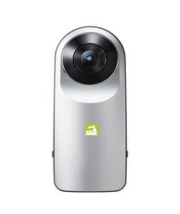 LG G5 Compact 360 Degree Camera