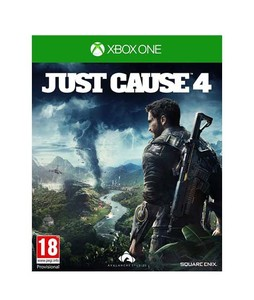 Just Cause 4 Game For Xbox One