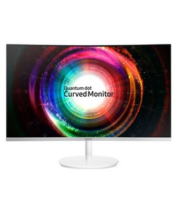 Samsung 31.5 Curved LCD Monitor (C32H711)