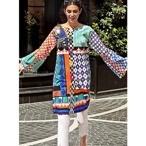 Gul Ahmed Winter Collection 1 Piece (SK43)