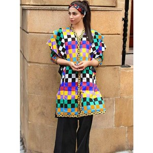 Gul Ahmed Winter Collection 1 Piece (SK47)