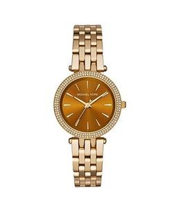 Michael Kors Darci Womens Watch Gold (MK3408)