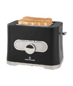 Westpoint 2 Slice Toaster (WF-2553)