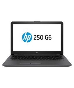 HP 250 G6 15.6 Core i3 7th Gen 4GB 500GB Notebook - Without Warranty