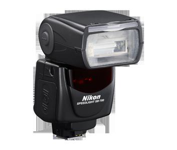 Nikon Speedlight (SB-700)