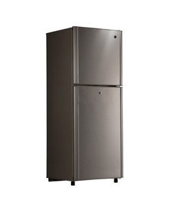 PEL Life Freezer-On-Top Refrigerator 9 cu ft Light Grey (PRL-2550)