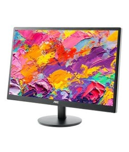 AOC 22 LED Monitor (E2270SWN)