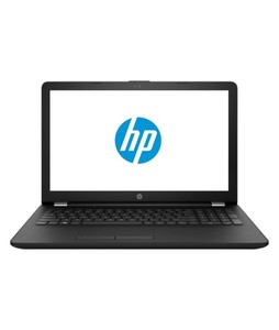HP 15.6 Core i5 7th Gen 500GB Notebook (15-BS092NIA) - Without Warranty