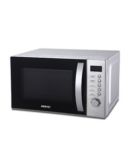 Homage Microwave Oven With Grill 20 Litre (HDG-2014SS)