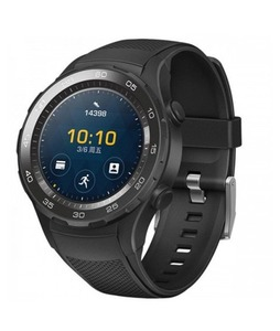 Huawei Watch 2 Sports Smartwatch Carbon Black