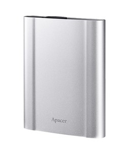 Apacer AC730 Shockproof 1TB Portable Hard Drive