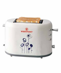 Westpoint 2 Slice Pop-Up Toaster (WF-2550)
